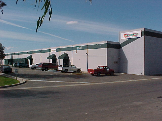 Fresno Branch - Electric Motor Company